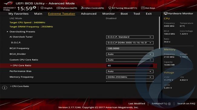 Как разогнать процессор AMD Ryzen: выжимаем максимум из