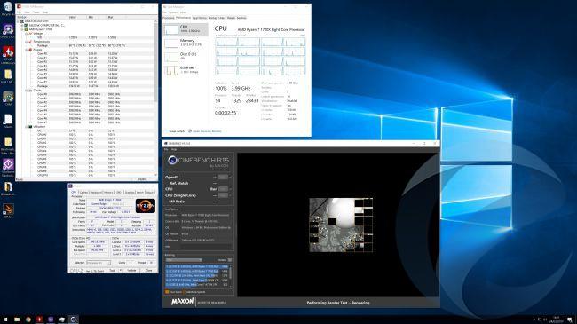 Как разогнать процессор AMD Ryzen: выжимаем максимум из новейших