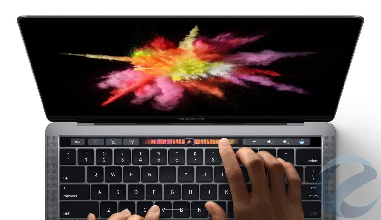 Apple возвратит «родные» чипы вноутбуки MacBook