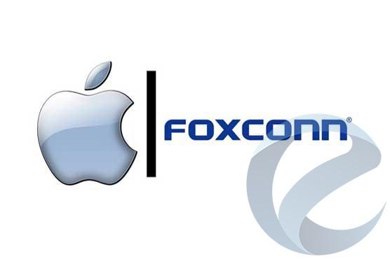 Компания Foxconn желает построить вСША завод за $7 млрд