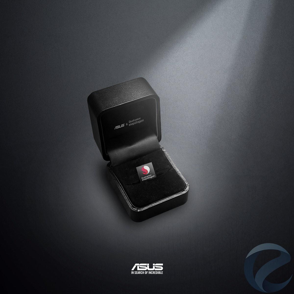 ASUS ZenFoneAR споддержкой Tango представят 4января