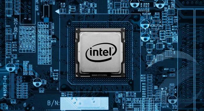 Intel установит оборудование для опытного производства 7-нм изделий в этом году
