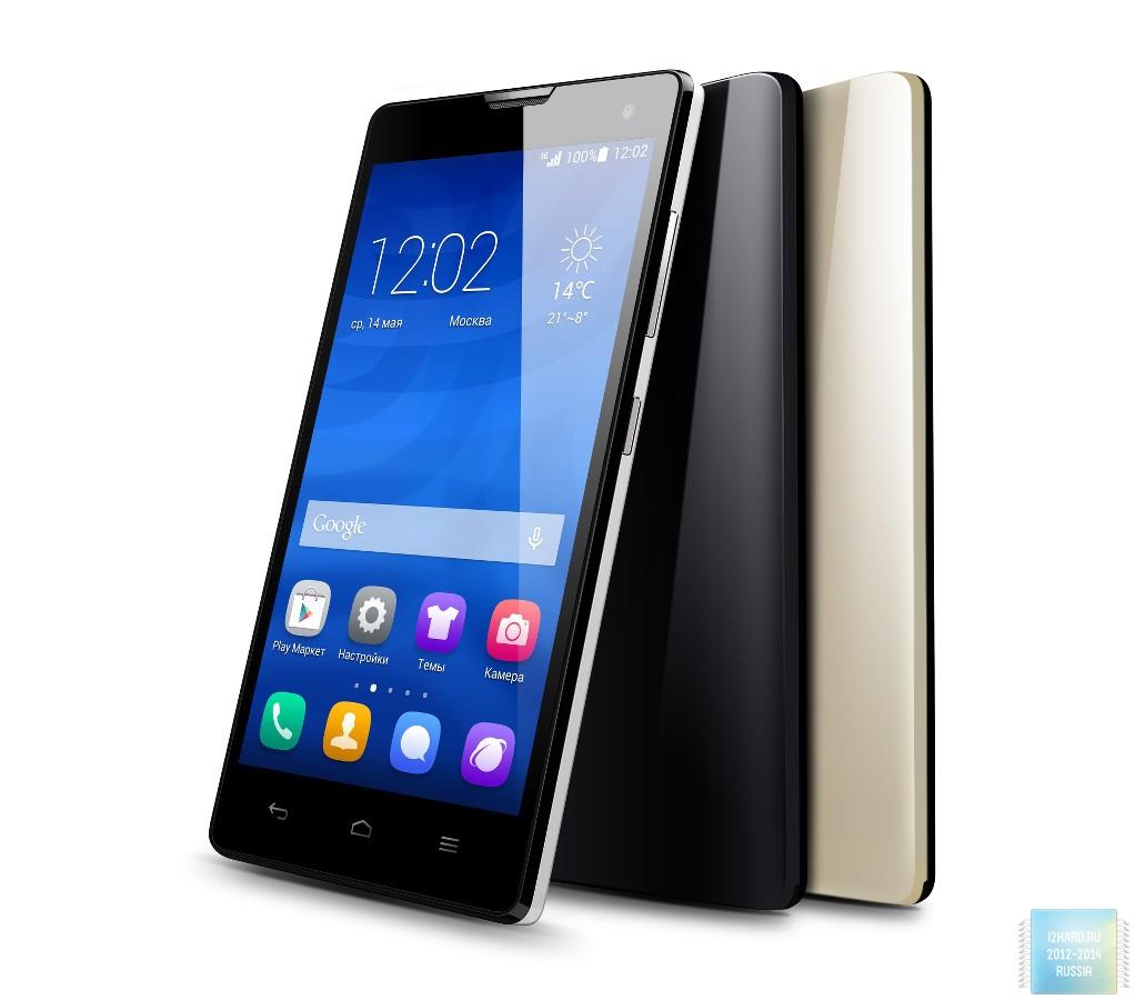 смартпэд Honor X2 от компании Huawei