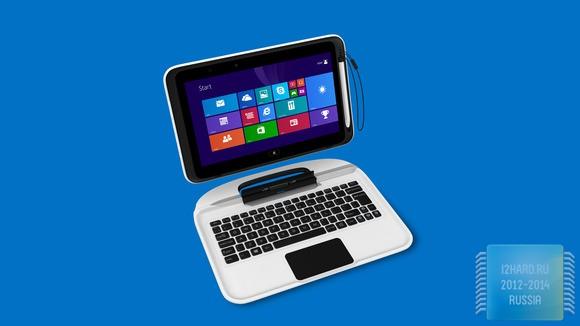 Panasonic 3E на Windows 8.1