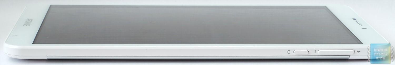 Внешний вид планшета ARCHOS 80b Xenon