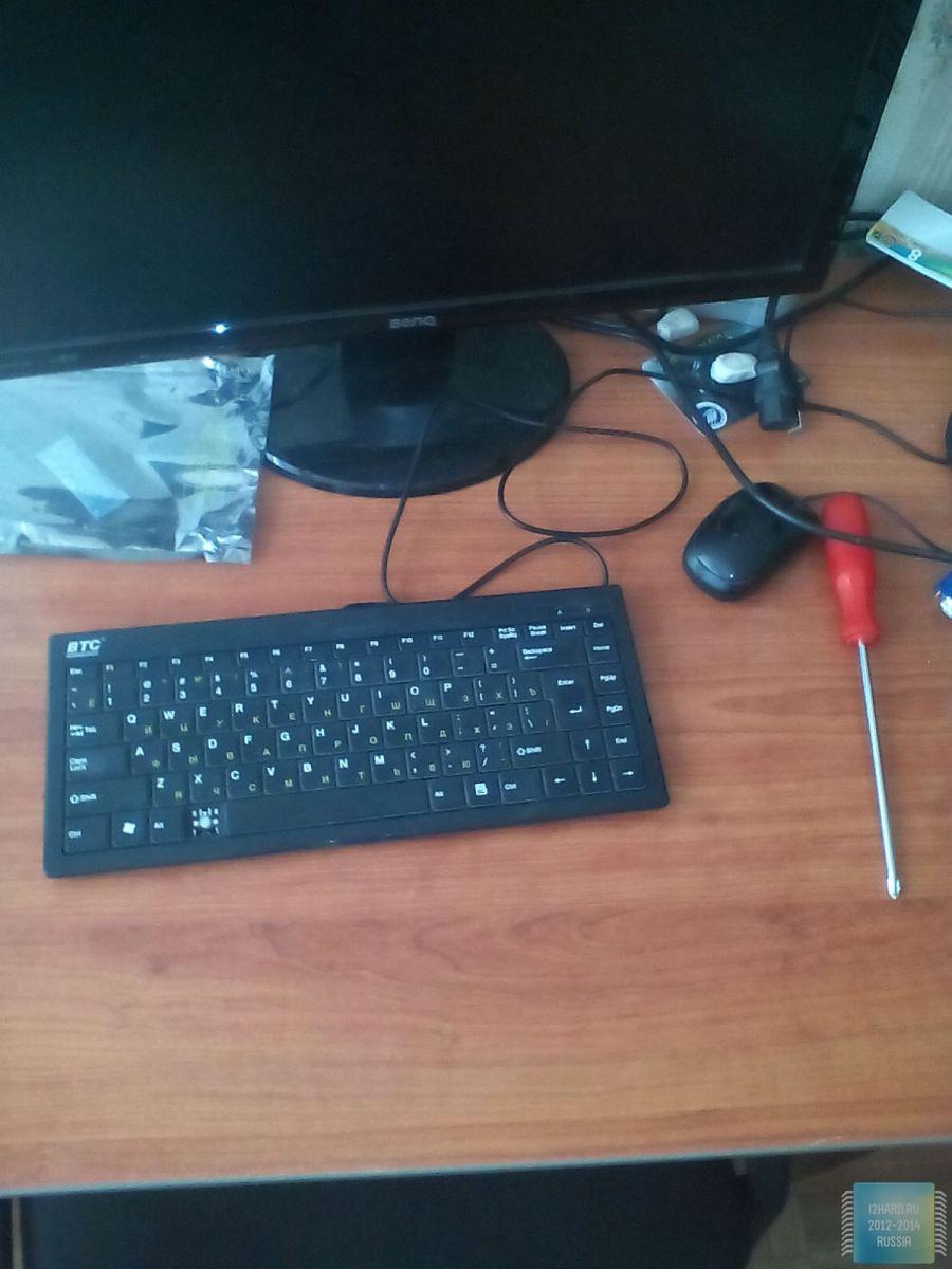 Фото планшета ARCHOS 80b Xenon