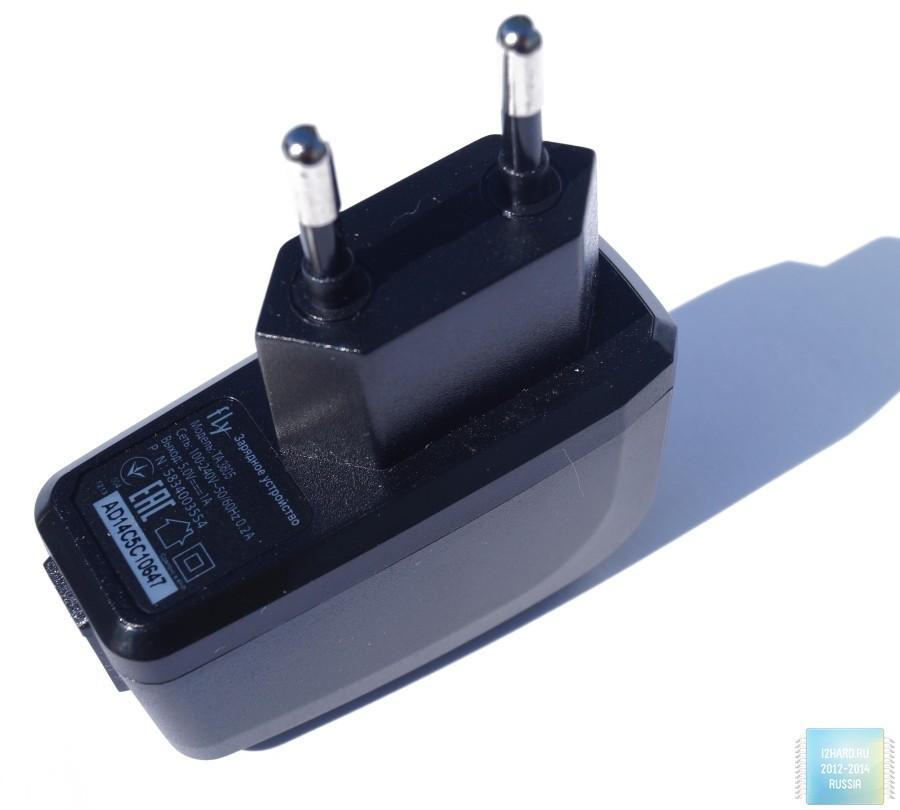 Fly IQ458 Quad EVO Tech 2 - смартфон: обзор, описание ...