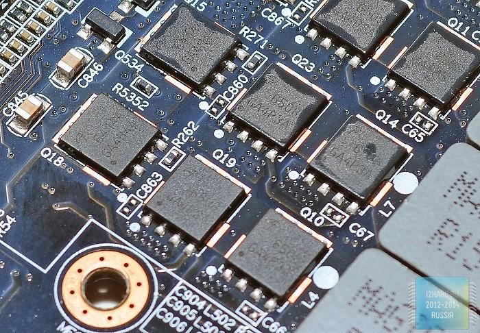ШИМ-контроллер производства ON