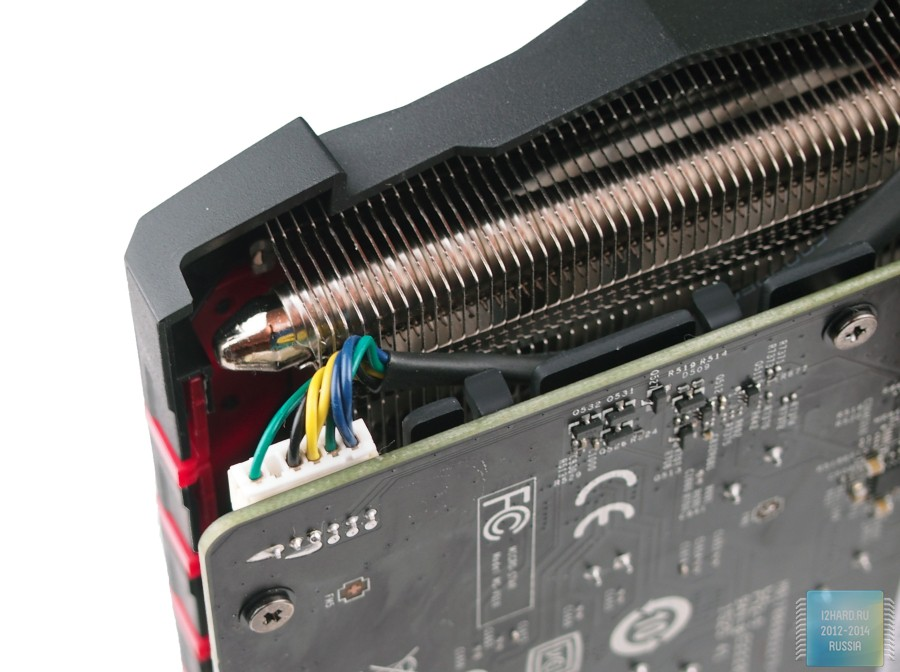 Обзор и тест видеокарты MSI GeForce GTX 970 GAMING 4G — i2HARD