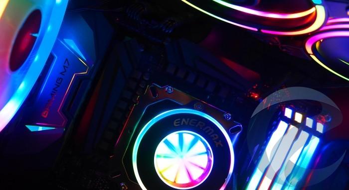 Обзор и тест материнской платы MSI X470 Gaming M7 AC — i2HARD