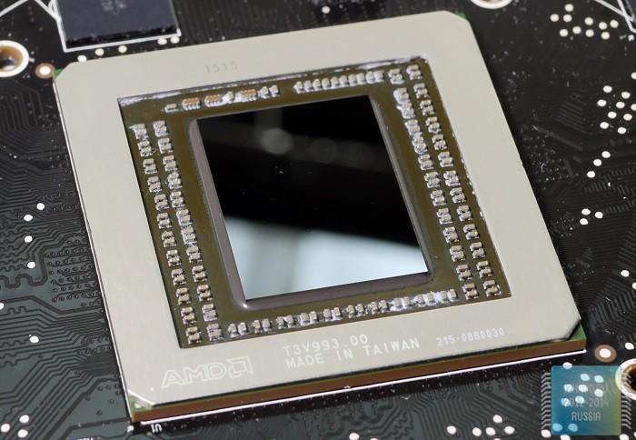Обзор и тест видеокарты Sapphire NITRO R9 390 — i2HARD