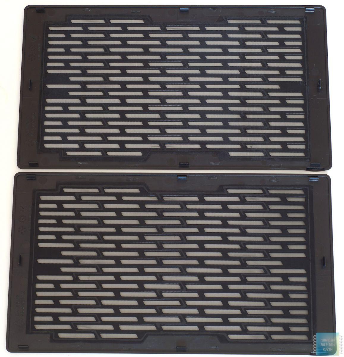 Упаковка и комплектация корпуса SilverStone RAVEN RVZ02