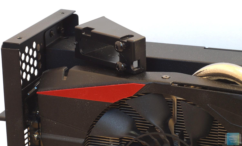 Особенности сборки в корпусе SilverStone RAVEN RVZ02