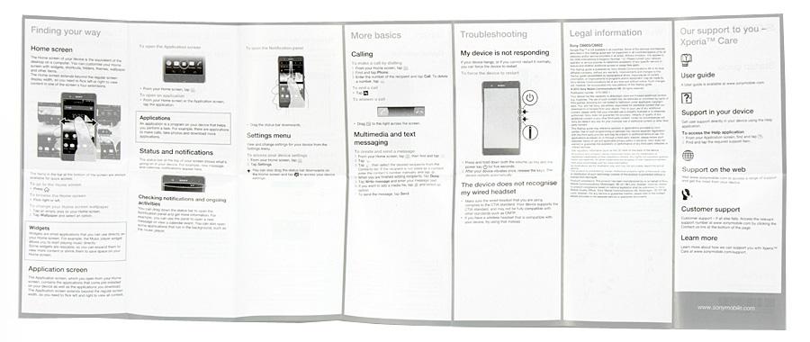 Как сделать рестарт телефона