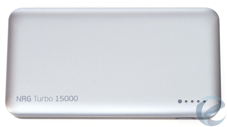 Внешний вид аккумулятора Deppa NRG Turbo 15000