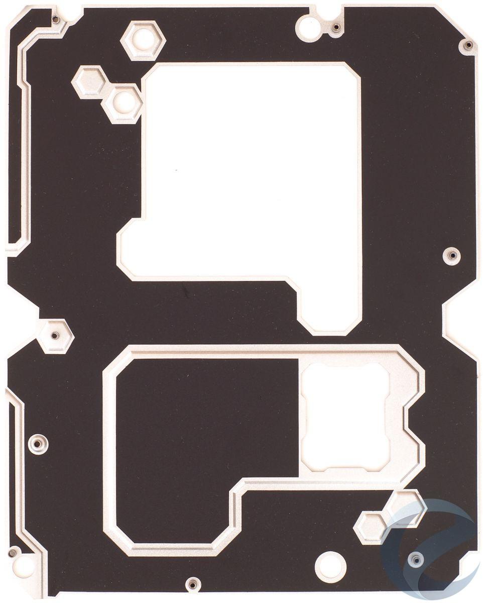 Внешний вид и особенности конструкции MSI Z170A MPOWER GAMING TITANIUM