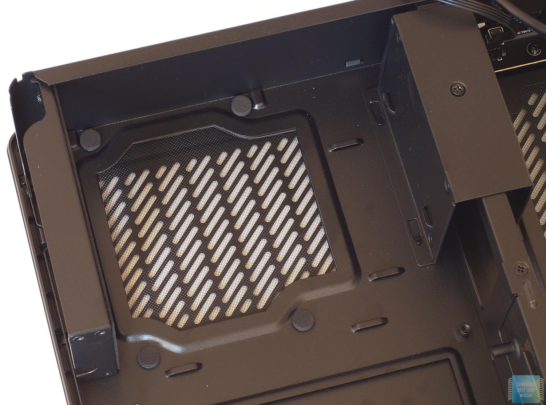 Внешний вид и организация корпуса Fractal Design NODE 202