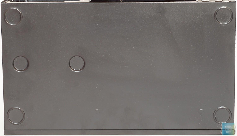 Внешний вид и организация Slim HTPC-корпуса SilverStone ML09