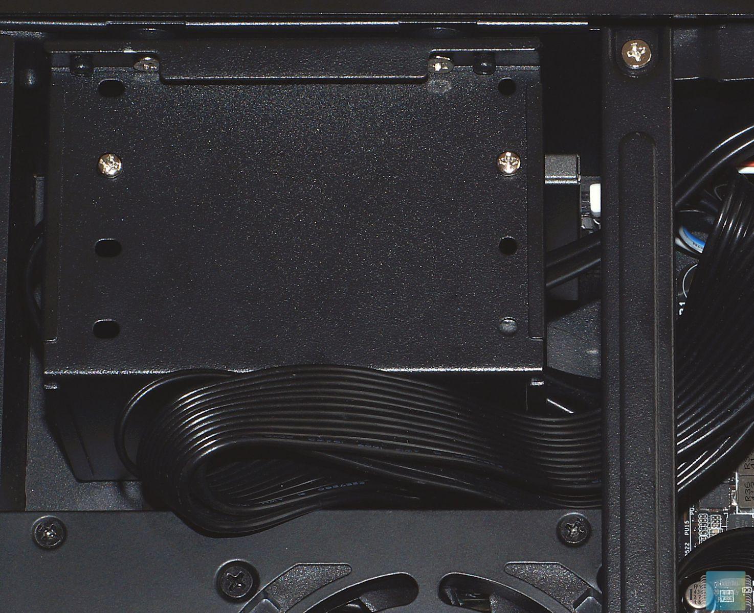 Особенности сборки в Slim HTPC-корпусе SilverStone ML09