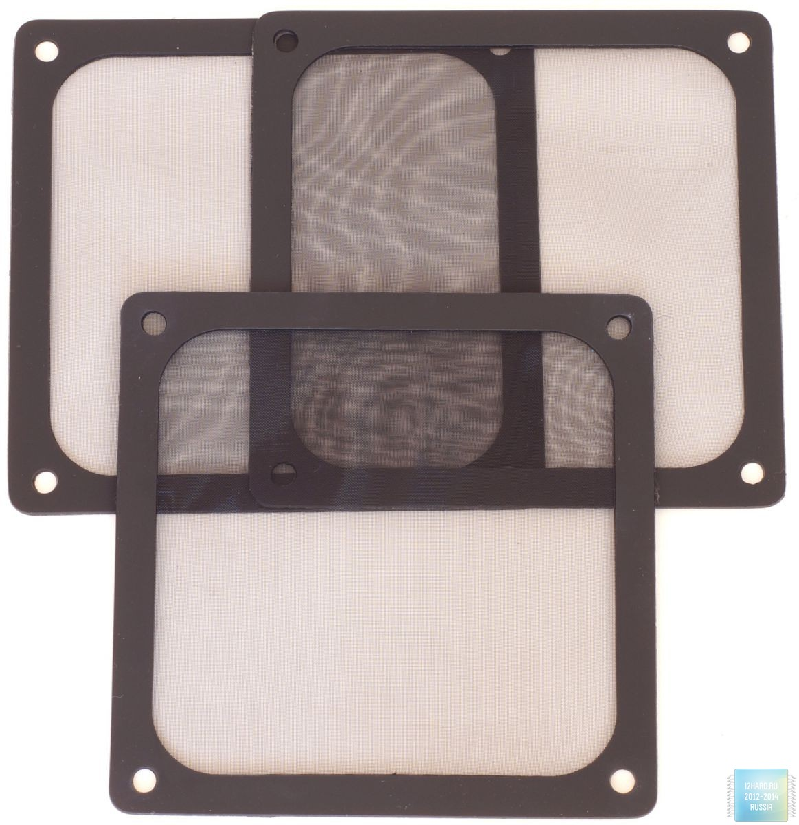 Упаковка и комплектация корпуса SilverStone RAVEN RVZ01-E