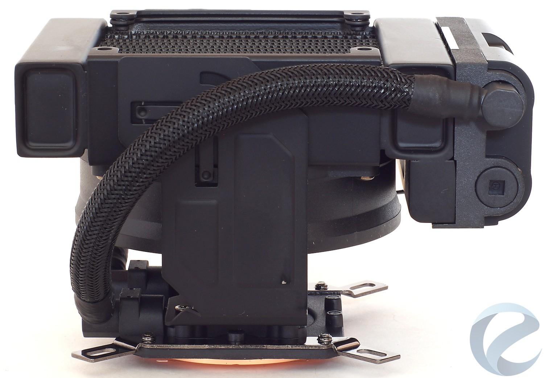 Внешний вид СЖО Cooler Master MasterLiquid Maker 92