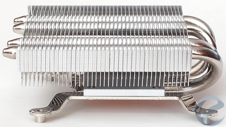 Внешний вид кулера ID-COOLING IS-40 v3