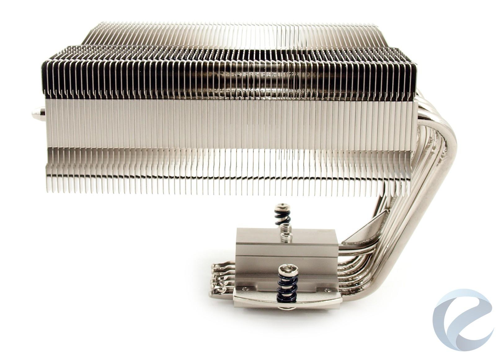 Обзор и тест системы охлаждения Noctua NH-C14S