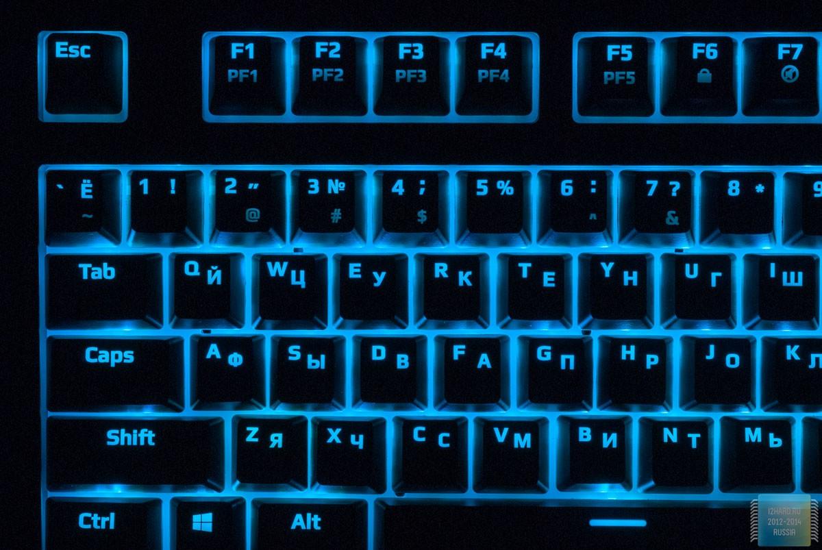 Как на ноутбуке сделать подсветку клавиатуры на ноутбуке