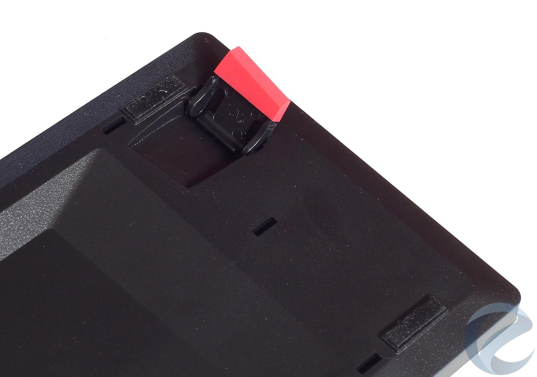 Внешний вид механической игровой клавиатуры A4Tech Bloody B810R