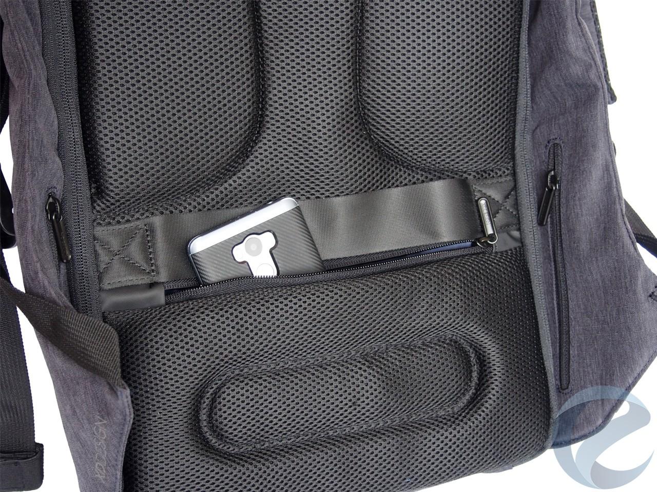 рюкзаки аэрбеги