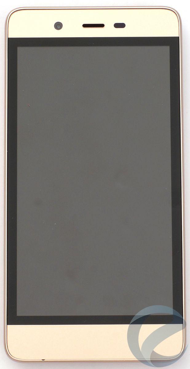 Внешний вид и особенности смартфона Micromax Q4101 BOLT Warrior 1 Plus