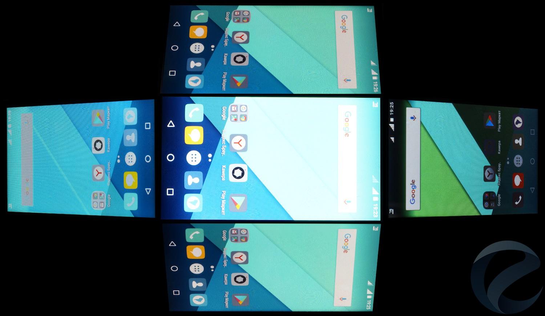 Экран смартфона Micromax Q4101 BOLT Warrior 1 Plus