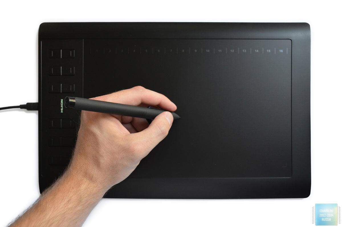 Как сделать из обычного планшет графический 188