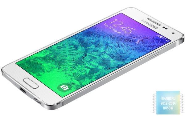 Samsung Galaxy A7 будет обладать 64-битным процессором и Full HD дисплеем
