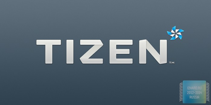 Samsung выпускает бюджетный смартфон на Tizen OS
