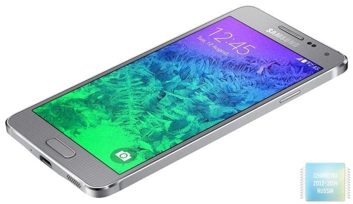 Galaxy A3 и А5 первыми получат доступ к магазину тем Samsung