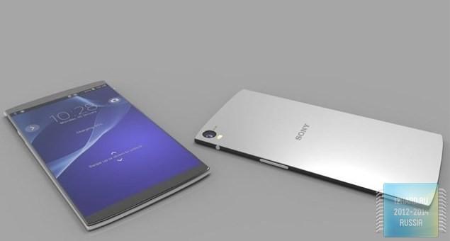 Sony готовит к выпуску устройства линейки Xperia Z4